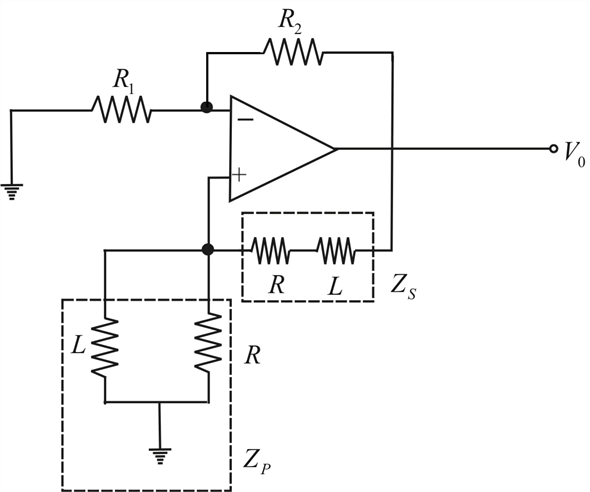Solved: Consider the oscillator circuit in Figure P15.33