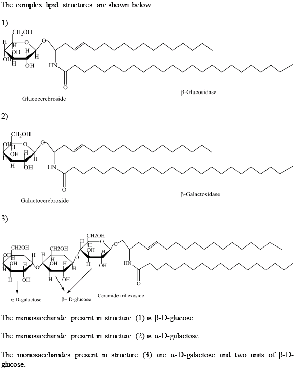 Solved: (Chemical Connections 13D) Compare the complex