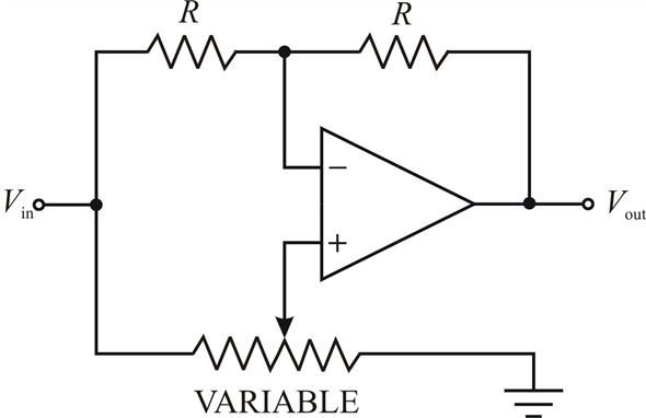 Solved: What is the voltage gain in Fig. 20-11 when the