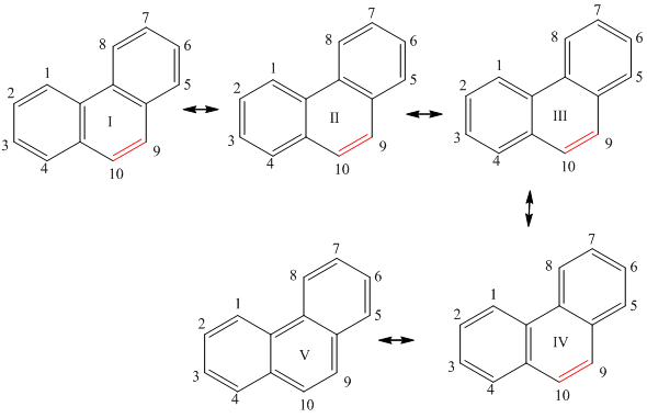 Solved: Explain why triphenylene resembles benzene in that
