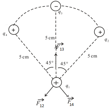 Solved: What are the magnitude and direction of the force