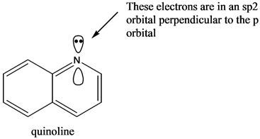 Solved: What orbitals contain the electrons represented as