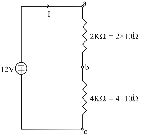 Solved: Find I and V0 in the circuit in below Figure