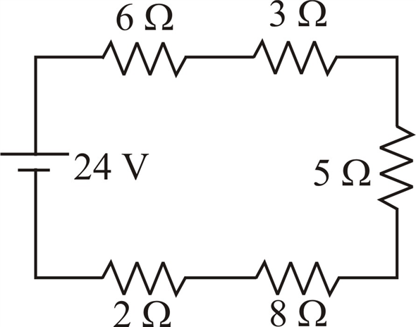 Solved: Refer to the circuits of Figure 5–67. Use Multisim