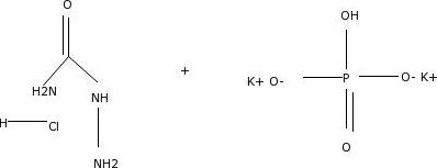 Write A Balance Equation Between Semicarbazide Hyd