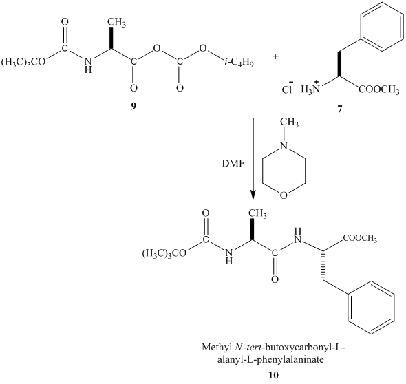 Solved: Why is N-methylmorpholine required in the