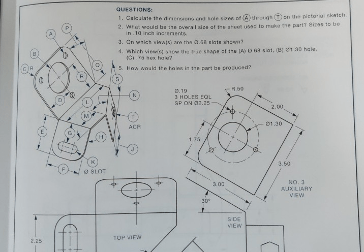 Solved: What Are The Answers To Questions 1-5 On Pg 199 In
