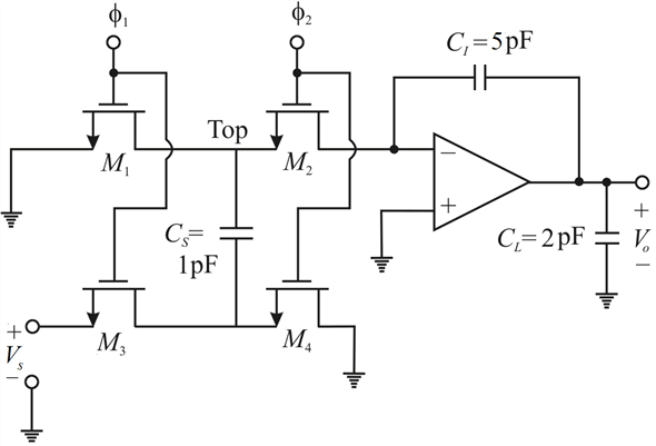 Analysis And Design Of Analog Integrated Circuits Solutions