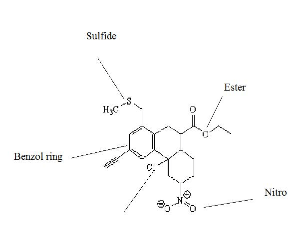 Solved: List All Of The Functional Groups, Which Are Prese
