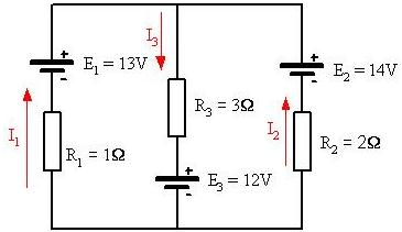 Solved: Calculate The Power Dissipated In R1, R2 And R3