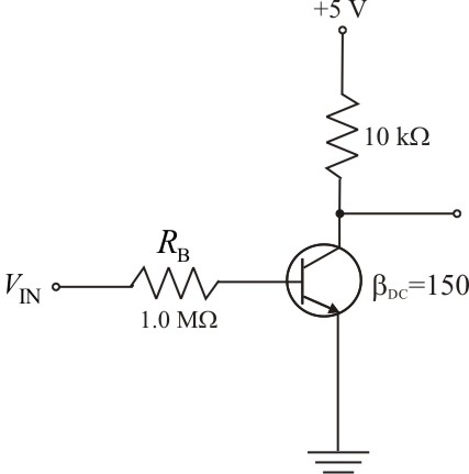 Solved: Determine Ic(sat) for the transistor in Figure 1