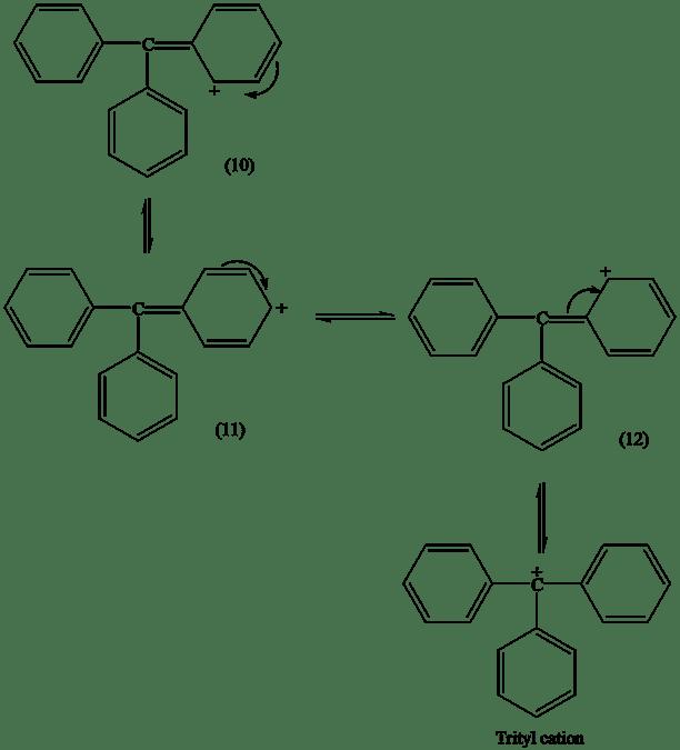 Solved: Excluding alternative Kekulé structures for the
