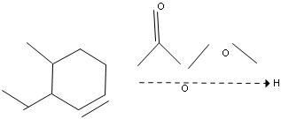 Solved: Predict The Oxidation Product Of Treating The Give
