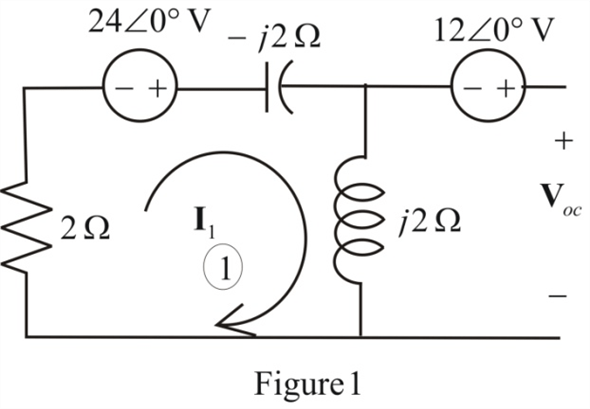 Solved: Find ZL for maximum average power transfer and the