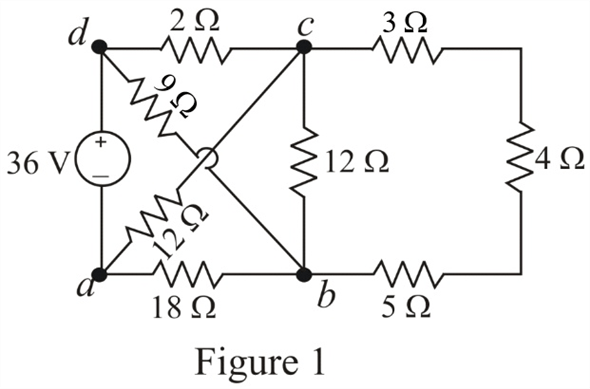 Solved: Find I0 in the circuit in Fig. P2.111.Figure P2