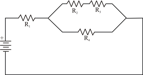 Solved: Series-Parallel Circuits Refer to the circuit