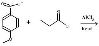 Solved: Draw The Product Of The Following Reaction Between