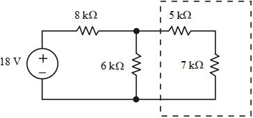Solved: For each of the circuits shown in Fig. P3.3, a