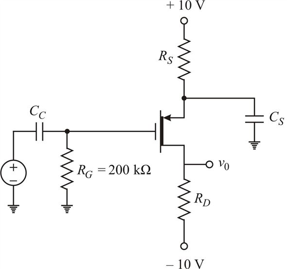 Solved: For the circuit shown in Figure P4.28, the