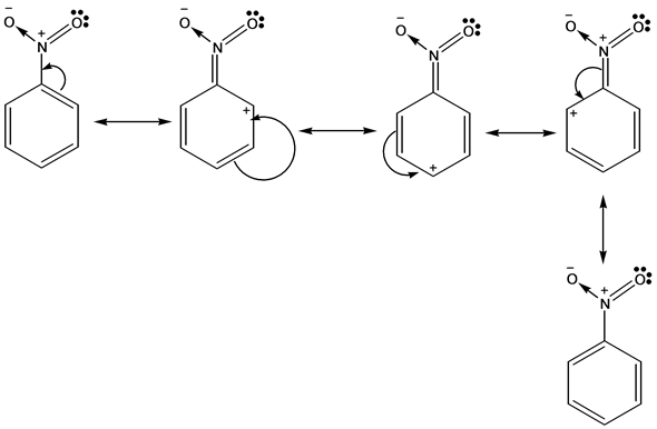 Solved: Draw all resonance structures for each compound