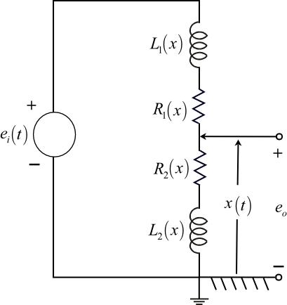 Solved: The potentiometer model shown in Figure 10.2(b