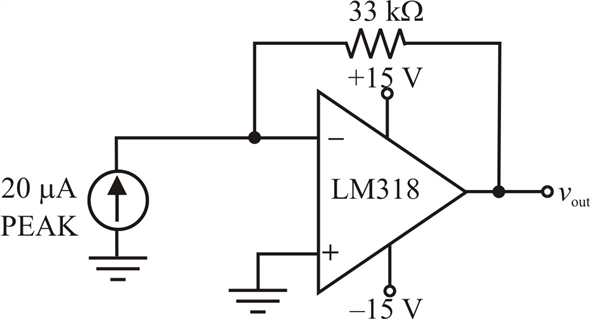Solved: IIII MultiSim What is the output voltage in Fig