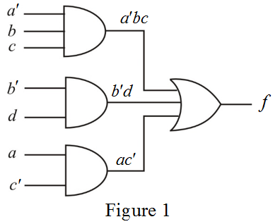 Solved: For each of the following circuits, i. find an