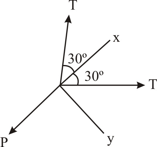 Solved: Chapter 3 Problem 34P Solution