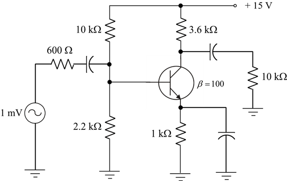 Solved: IIII MultiSim The supply voltage of Fig. 10–14