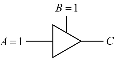 Solved: Study Section 9.3, Three-State Buffers. (a