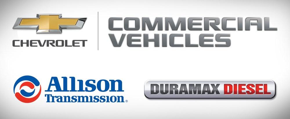 medium resolution of duramax diesel allison transmission will power chevrolet s all new medium duty commercial truck