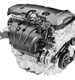 impala s 2 5l engine delivers quiet power fuel efficiency 2 5 ecotec engine diagram [ 3000 x 2400 Pixel ]