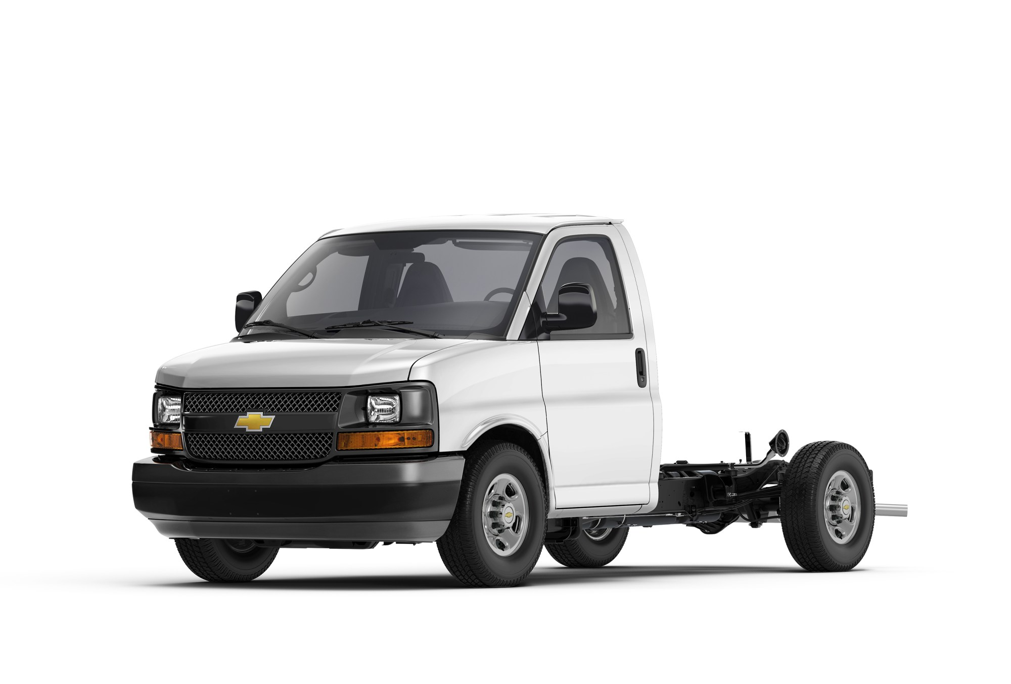 hight resolution of 2006 chevy expres 4500