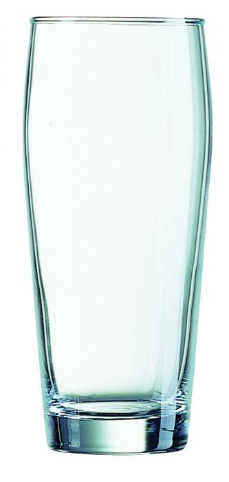 verre a biere 33 cl willi becher arcoroc