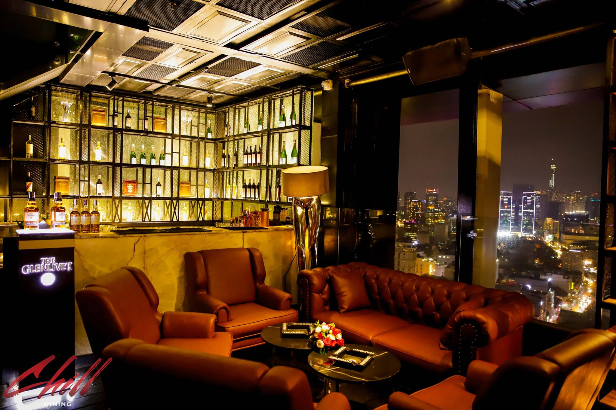 the living room with sky bar layout my furniture saigon s coolest rooftop and bars christina blog best in
