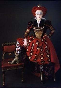 I Character Poster Di Alice Nel Paese Delle Meraviglie Ed
