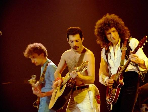 Queen Rock Montreal  Film concerto  Trailer  Clip