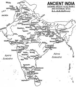 Indian History : Ancient India to Modern India Chronology