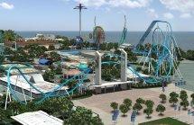 Gatekeeper Cedar Point Roller Coaster