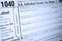 Don't make checks out to 'IRS' for federal taxes, or your ...