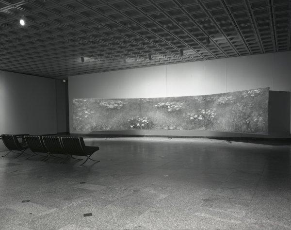 Borrow Monet Cleveland Museum Of Art Built Fall Blockbuster