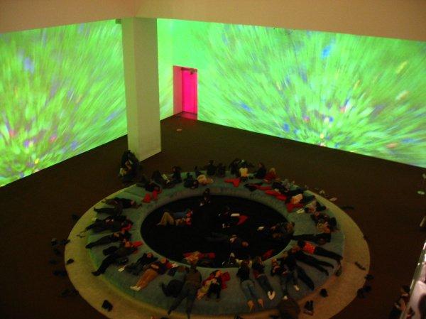 Cleveland Museum Of Art Opens Atrium Tuesday And Closes