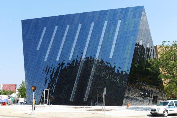 Cleveland Museum Contemporary Art