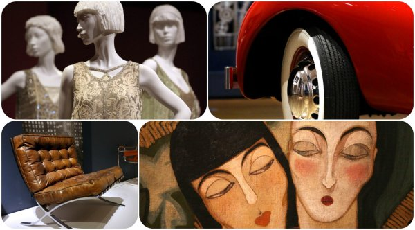 Cleveland Museum Of Art Hosts Jazz Age Party Part