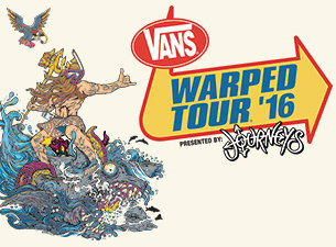 Vans Warped Tour Announces Lineup New Found Glory