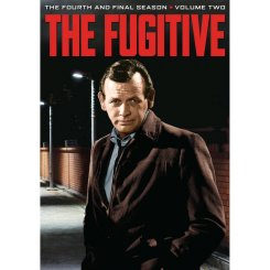 Image result for david janssen in the fugitive