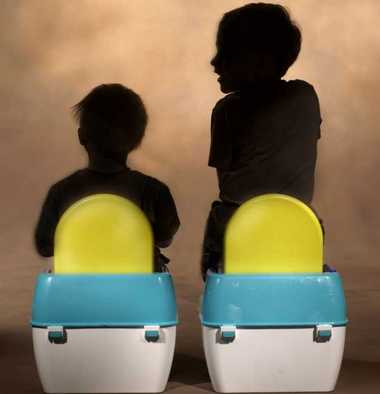 potty chair large child adirondack stacking plastic training should parents or set the pace cleveland com