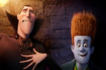 'hotel Transylvania' Offers Family-friendly Laughs Voices