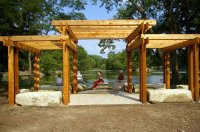 1000+ images about Pergolas and garden Structures on Pinterest