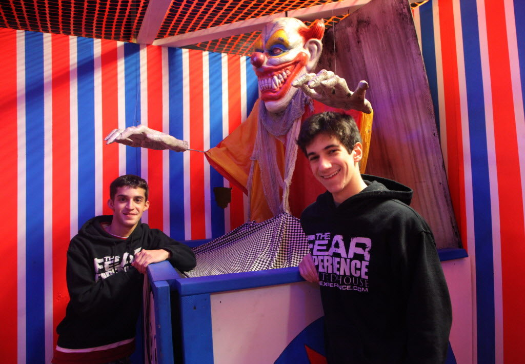 Fear Experience Owners Worry About Being Absentee Owners In 2013